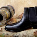 Guide des tailles de chaussures