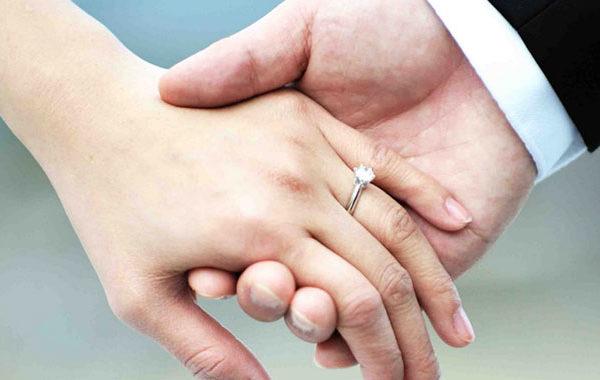 mariage en baisse