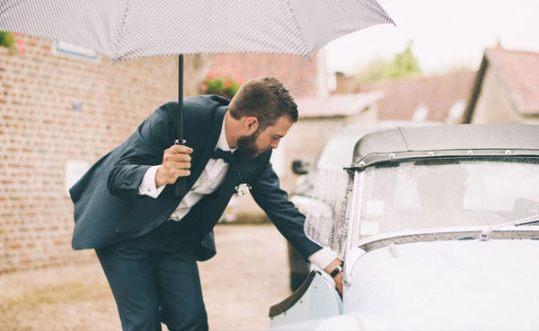 drivy mariage