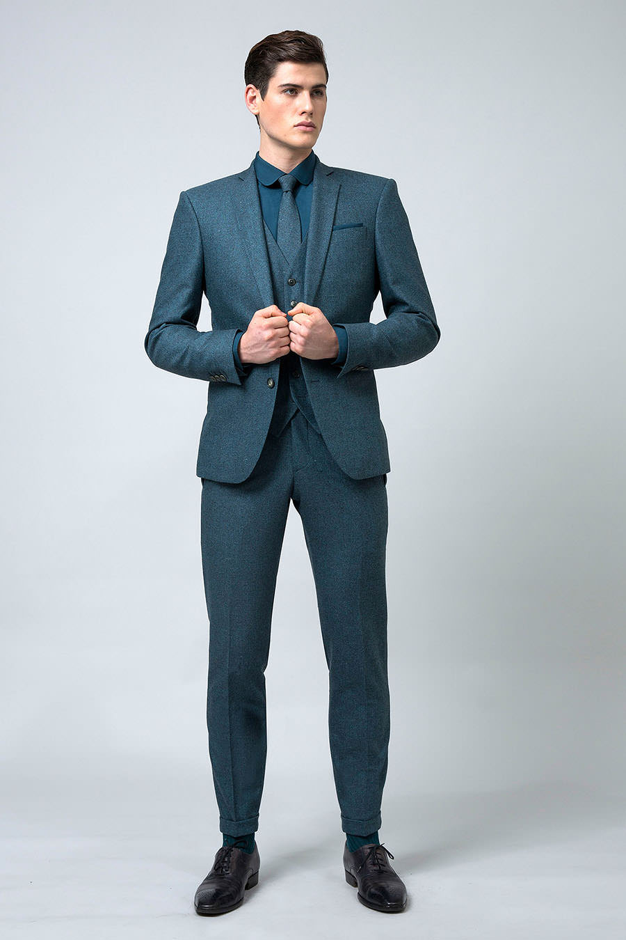 samonsurmesureH16 costume bleu canard - web
