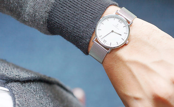 montre kapten and son