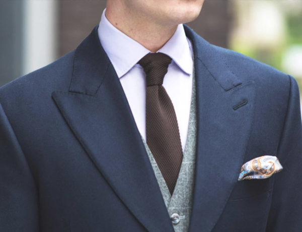 Assortir chemise et cravate