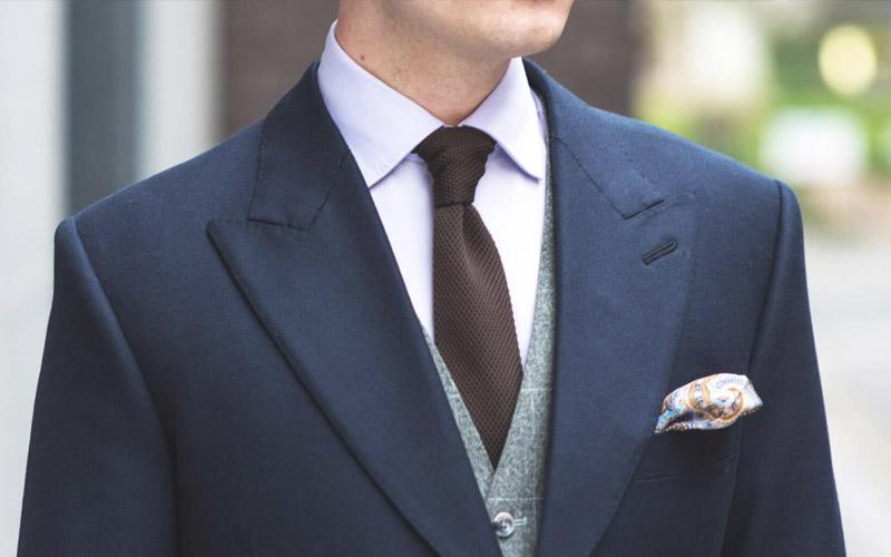 Do/Don't: Assortir sa chemise et sa cravate