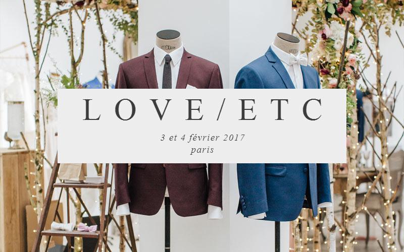 LOVE/ETC 2017