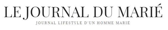 LE JOURNAL DU MARIÉ