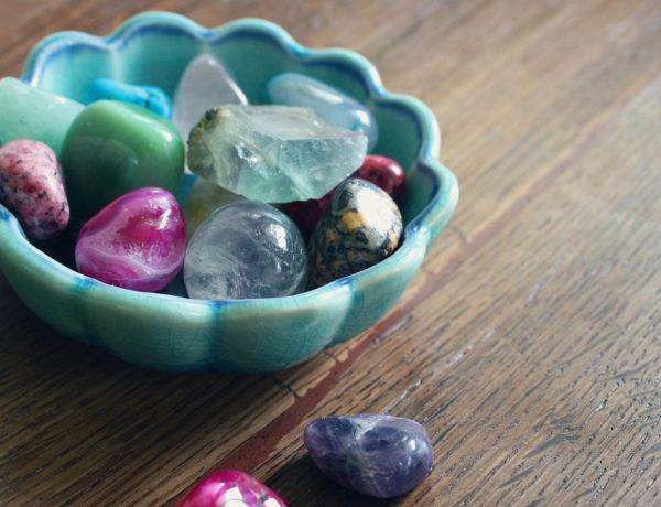 pierres et leurs symbolique