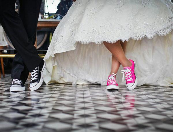 rencontre & mariage