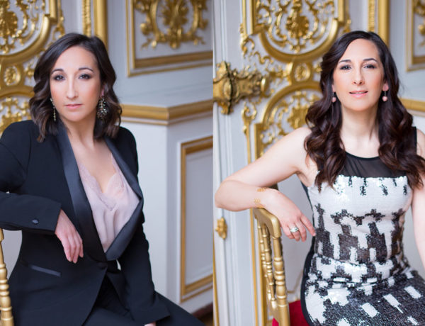 Vanessa & Caroline Créatrice de mariage