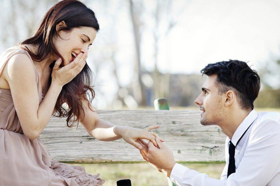 Quelques idées pour une demande en mariage - JDM