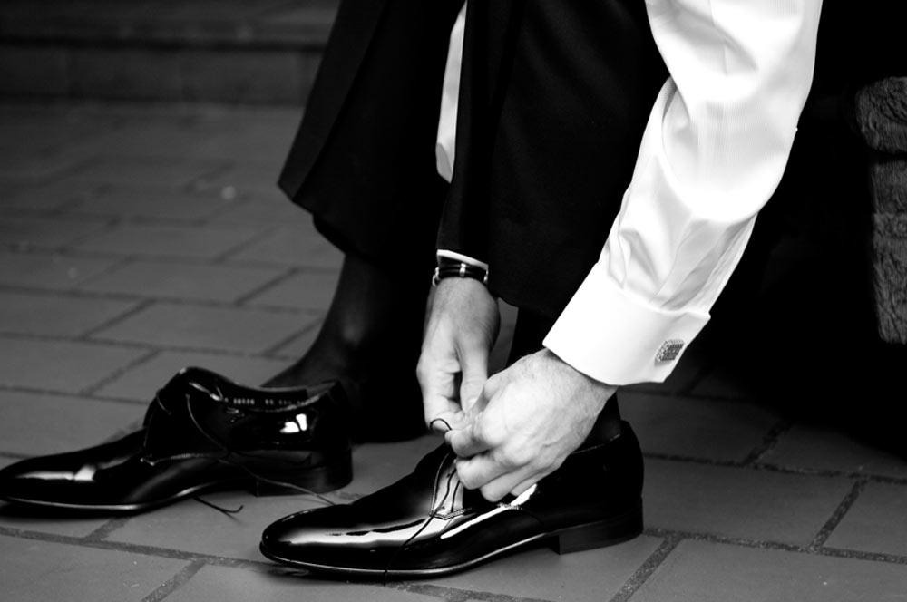 comment trouver chaussure à votre pied