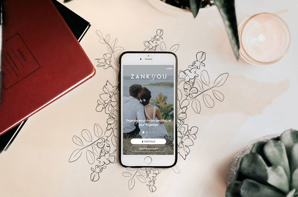 Applications Mariage Indispensables