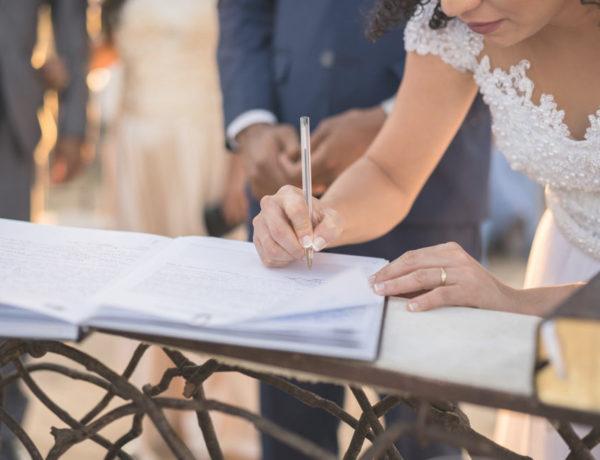 Demarches Administratives Apres Le Mariage