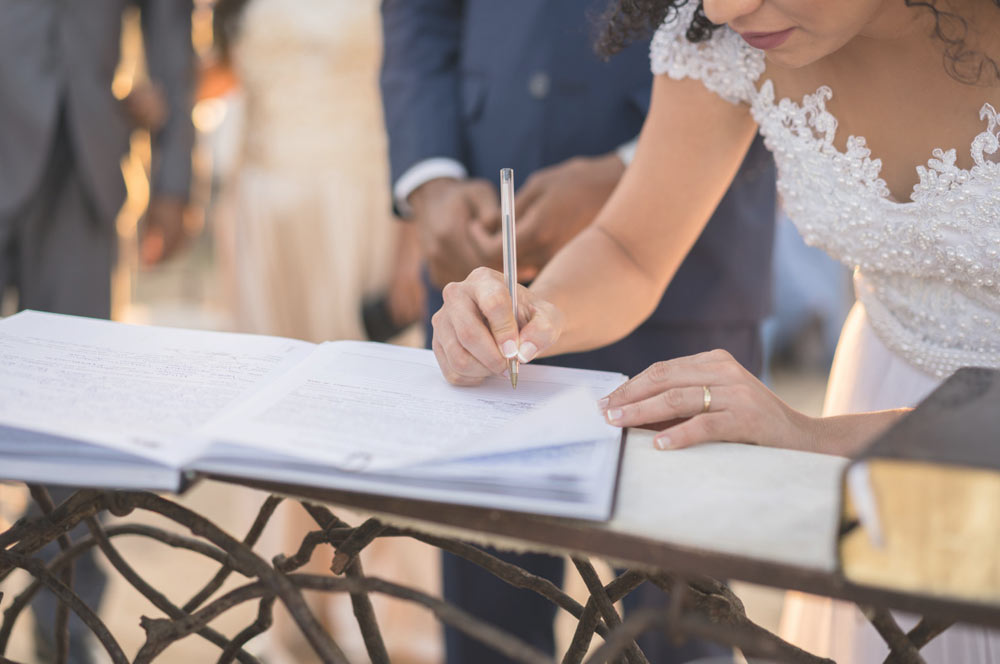 Demarches Administratives Apres Le Mariage