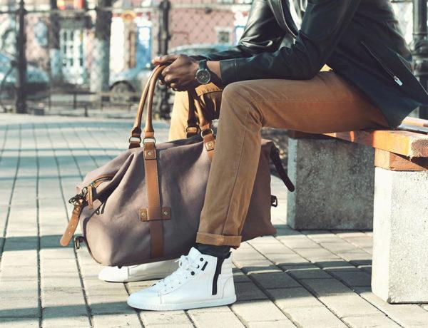 Mode Homme Les Indispensables