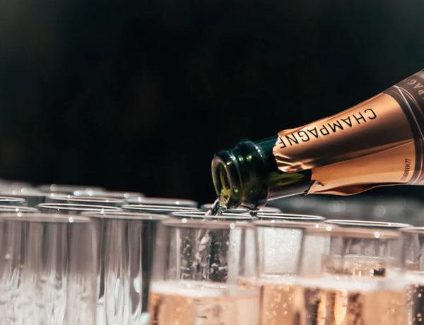 Bien Choisir Votre Champagne