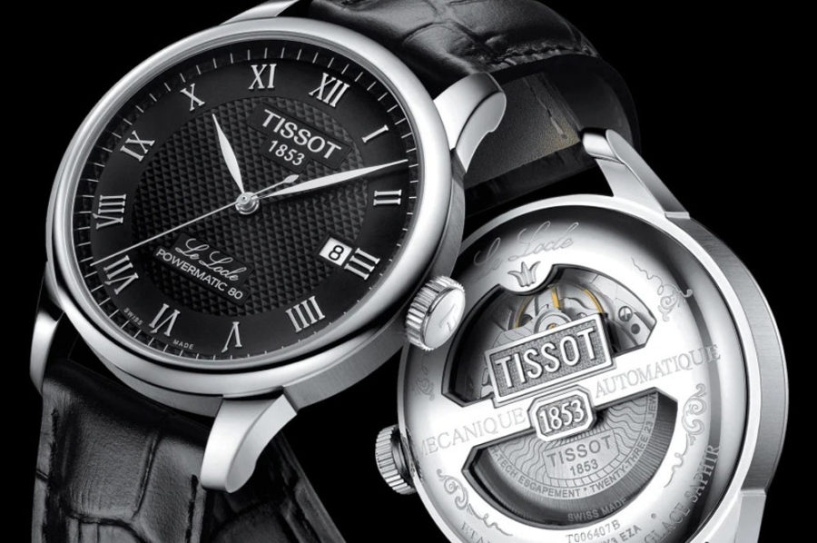 Le Locle Automatique T0064071605300 Tissot