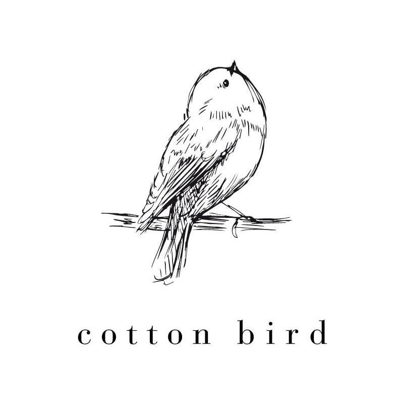 Logo Cotton Bird