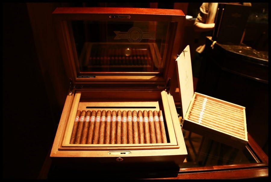 Boite A Cigares