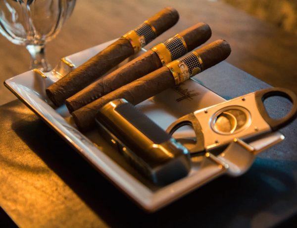 Cigare Pour Evg