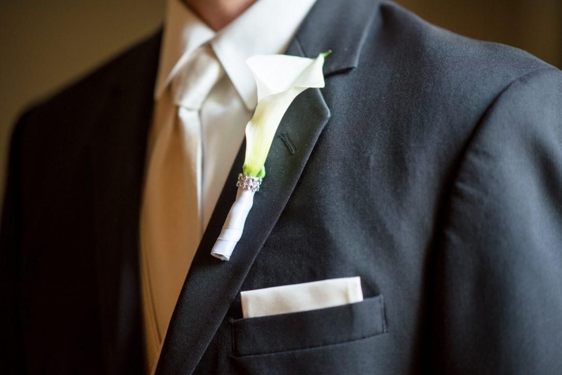 Conseils Pour Choisir Son Costume De Mariage