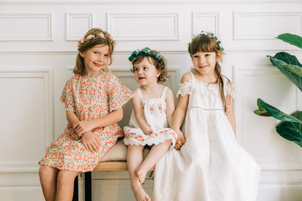 comment coiffer vos petites filles