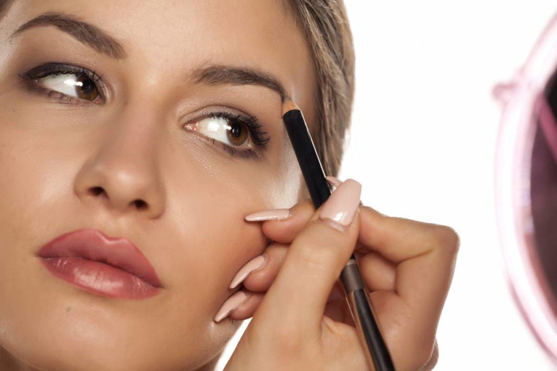 maquillage utiliser